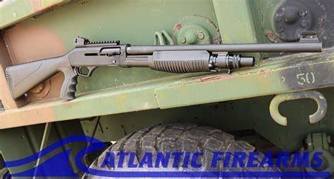 Power Of A 12 Gauge Shotgun