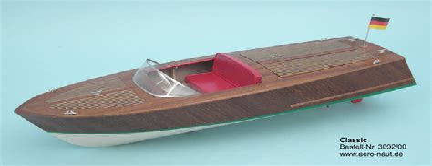 Power boat kits Image
