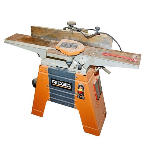 Power jointer Image