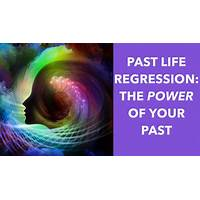 Buying power past life regression