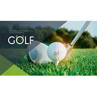 Power point golf tutorials