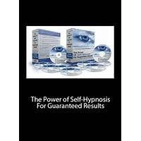 Power self hypnosis for guaranteed results guides