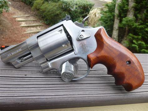 Powerful Handgun In The World