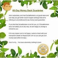 Powerful link building site over 100k members! socialmonkee rocks! free tutorials