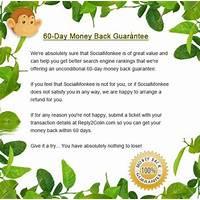 Powerful link building site over 100k members! socialmonkee rocks! discounts