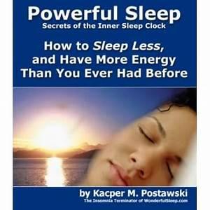 Free tutorial powerful sleep secrets of the inner sleep clock