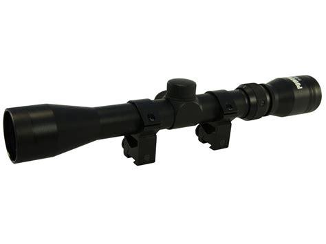 Powerline Air Rifle Scope