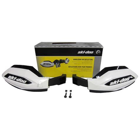 Powermadd Snowmobile Handguards