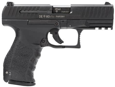 Ppq 9mm