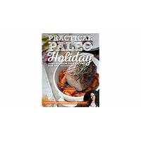 Practical paleo holiday promo