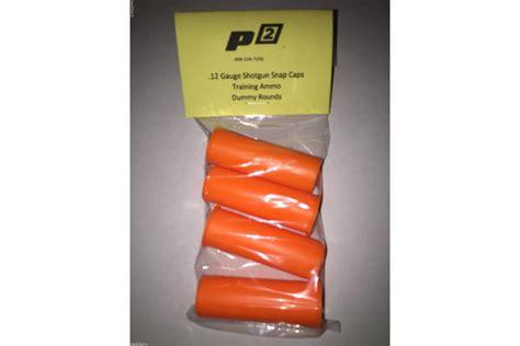 Practice Ammo Shotgun