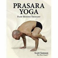 Cash back for prasara yoga flow beyond thought