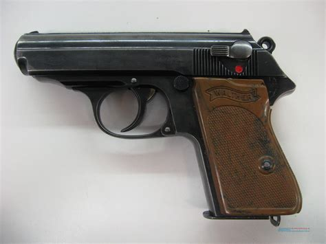 Pre War Walther Ppk For Sale