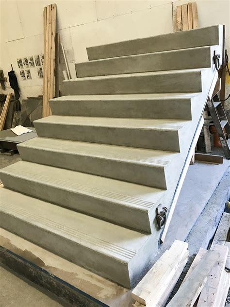 Precast Concrete Stairs Design