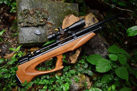 Precision Air Rifle Reviews