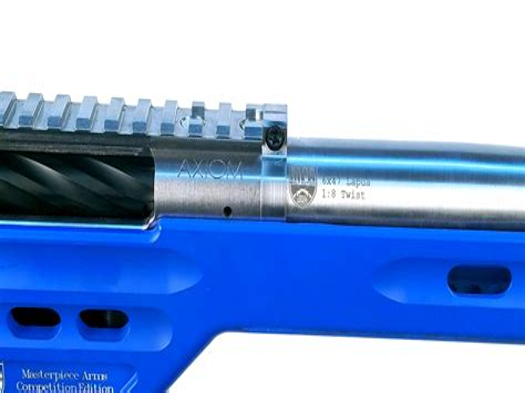 Precision Barrel Lugs Rifle