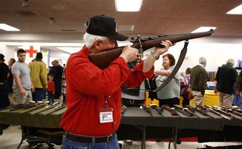 Precision Gunsmithing Lynchburg Va
