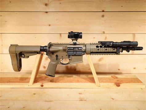 Precision Reflex Inc - DPMS KAC 308 Barrel Nut Torq Wrench