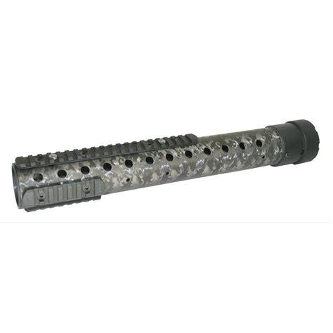 Precision Reflex Inc Ar15 M16 Gen Iii Carbon Fiber