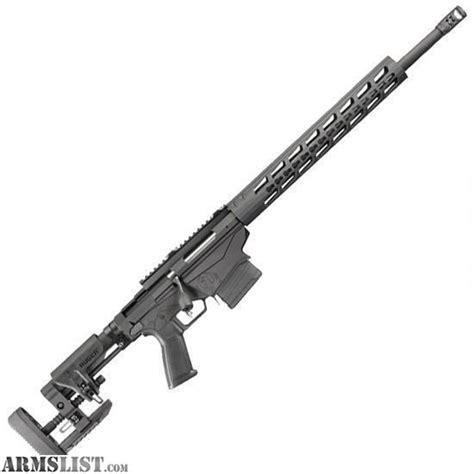 Precision Rifle 308 Win 20 10 1 Brake