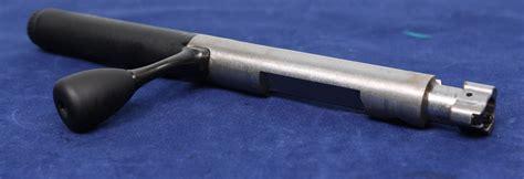 Precision Rifle Bolt Overrotation And Remington Mcmillan Model 700 Bolt Action Rifle