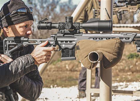 Precision Rifle Shooting Tips