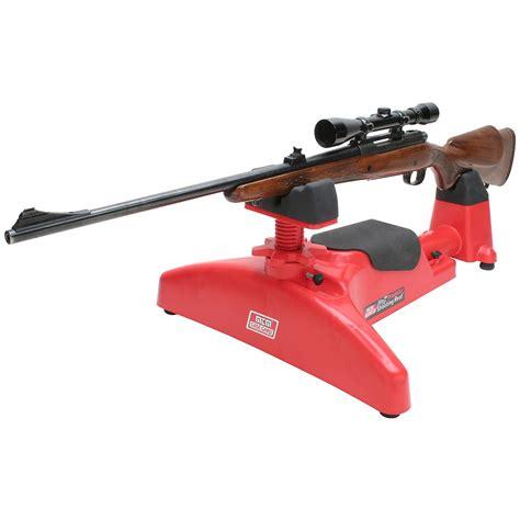 Predator Rifle Shooting Rest