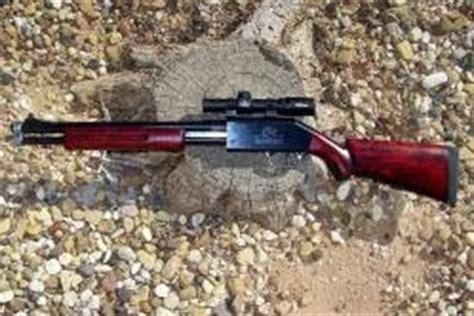 Predator Tactical 500 S W Pump Rifle