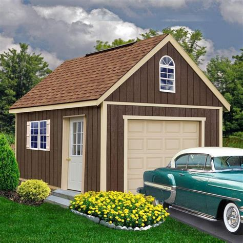 Prefab Garage Kits Home Depot Make Your Own Beautiful  HD Wallpapers, Images Over 1000+ [ralydesign.ml]