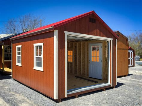 Prefab One Car Garage Make Your Own Beautiful  HD Wallpapers, Images Over 1000+ [ralydesign.ml]