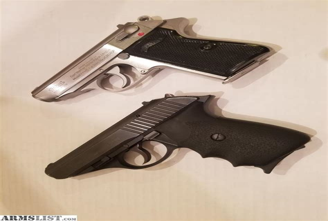 Preferred Handgun Caliber Of Police Dept In Idaho