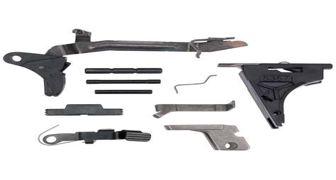 Premium Glock Lower Parts Kit