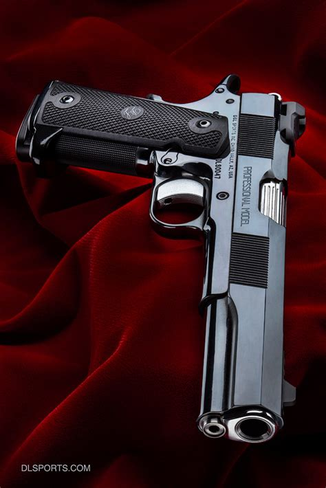 Premium Quality 1911 Auto Pistols From D L Sports Inc