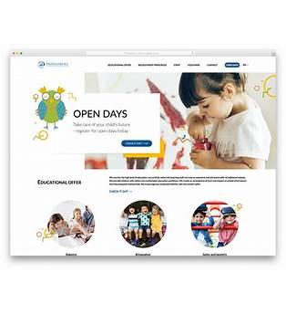 Preschool Websites For Kids