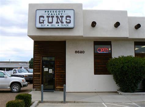 Prescott Valley Gunsmith