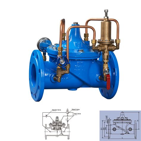 PRESSURE SAFETY RELIEF VALVES - Parcol - Home