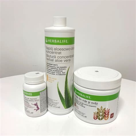 Preturi produse de slabit herbalife Image