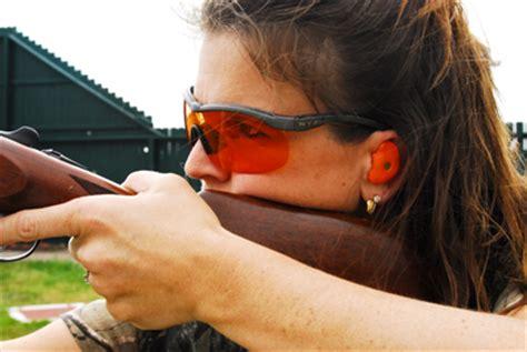 Preventing Shotgun Cheek Slap