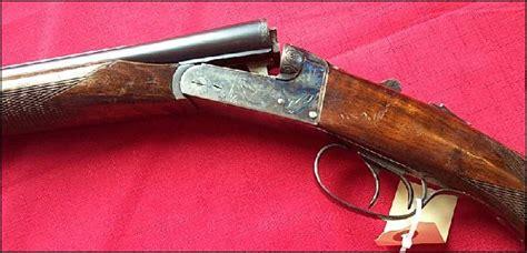 Pride Of Spain 410 Double Barrel Shotgun