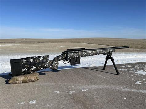 Primal Rights 6mmbr Ts Customs Precision Rifles
