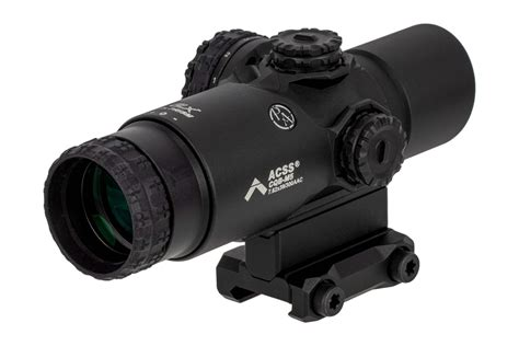 Primary Arms 300 Blackout Prism Scope