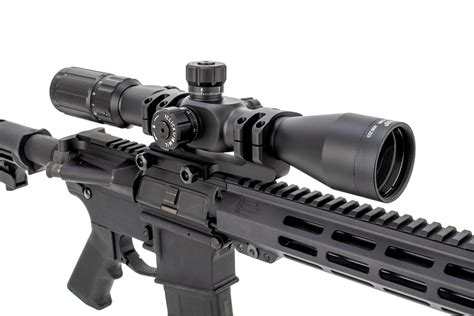 Primary Arms 4-14x44mm Ffp Rifle Scope Funting