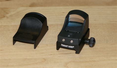 Primary Arms Holographic Sight