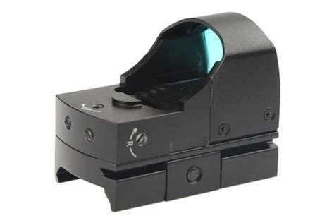 Primary Arms Red Dot Reflex Sight Review