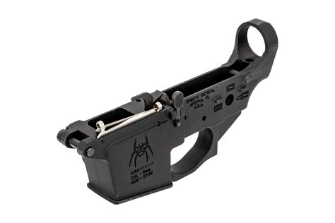 Primary Arms Spikes Tactical Lower