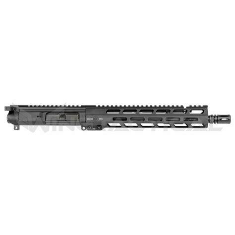 Primary Weapons Mk111 Pro Upper Receiver Complete 223 Wylde Mk111 Pro Complete Upper Receiver 11 85