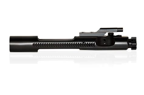 Prime Weaponry Ar15 M16 Nitride Bolt Carrier Group Bcg