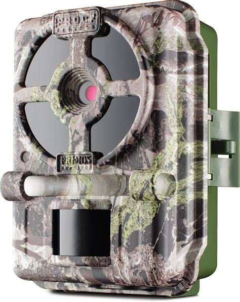Primos 12MP Proof Cam 02 HD Trail Camera With Low Glow