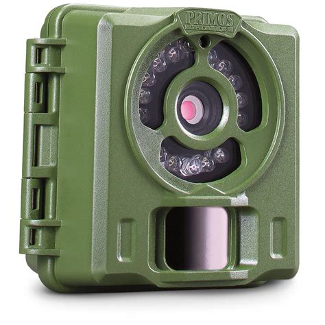 Primos Bullet Proof 2 8MP Trail Camera Cabela S