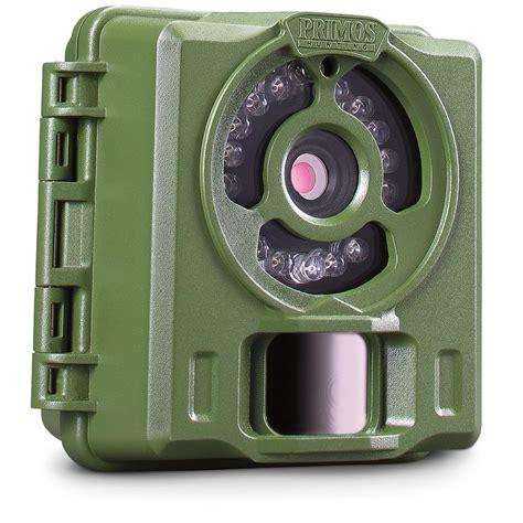 Primos Bullet Proof Trail Camera
